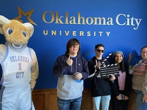 Oklahoma City University 2/14/20